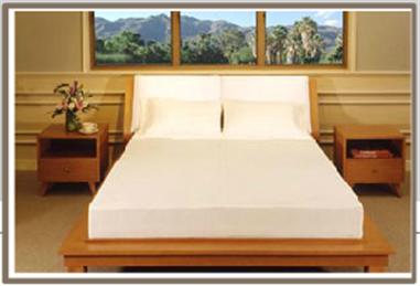 Buy Queen Bed Retro