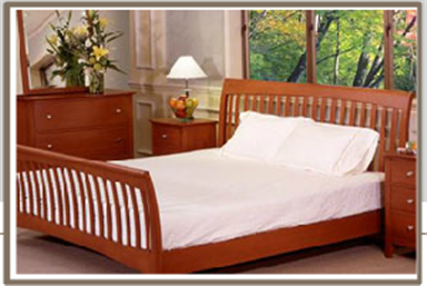 Buy King Bed Urban