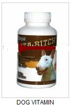 Buy Dog vitamin for Blood and pregnacy Dog