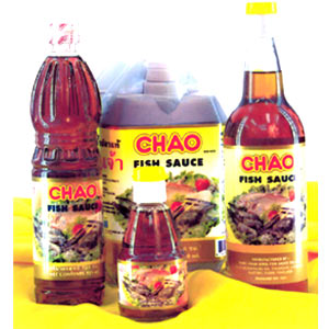 Chao Brand