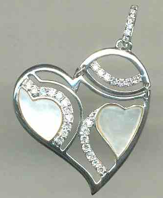 Buy Mother Of Pearl Pendant