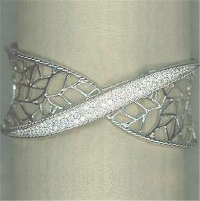 Buy Silver Bangle