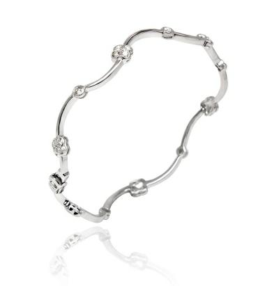 Buy Womens diamond bangles