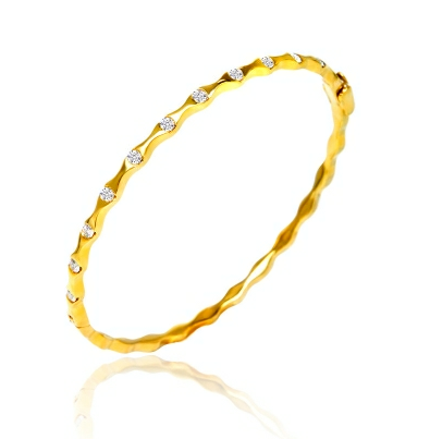 Buy Diamond bangle