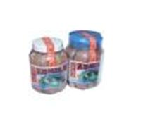 Buy Salted Mackerel In Vegetable Oil