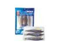 Buy Frozen Sun dried Bluespot grey mullet