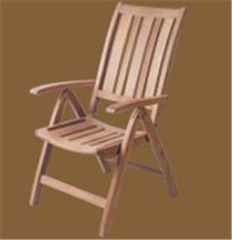 Buy Thira 6 Position Reclining Armchair