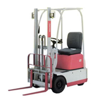 Buy Electric Forklift 0.5-0.9 Ton