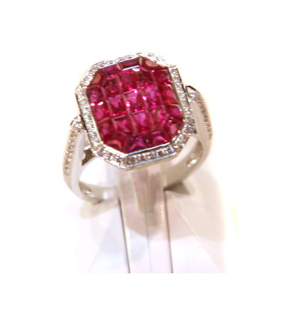 Buy Ruby Ring