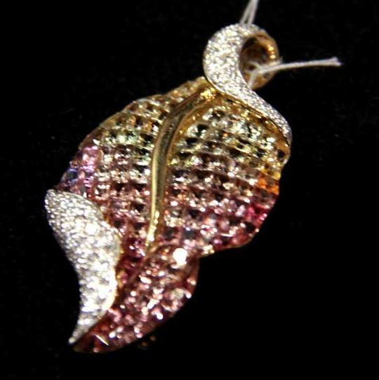 Buy Diamond Pendant