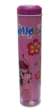 Buy Sheldon pink pencil box
