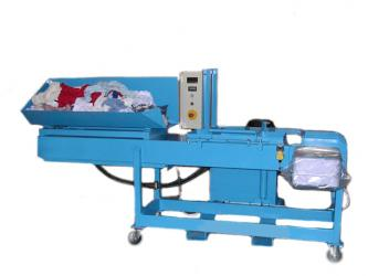 Buy Wiper packing machine