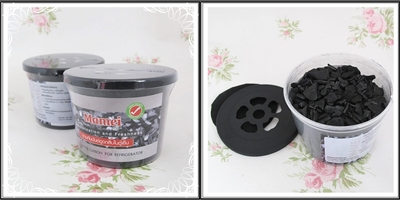 Buy Bamboo Charcoal deodorizer