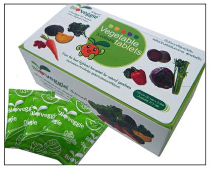 Buy V 30 Bio Veggie tablets