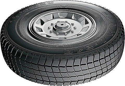Buy Retread truck and bus tires