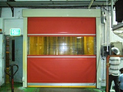 Buy High Speed Rolling Door