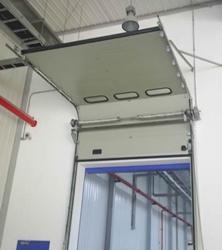 Buy Overhead Sectional Door