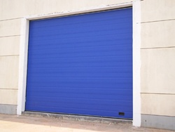 Buy Industrial Rolling Door