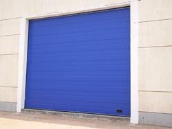 Buy Industrial Rolling Door