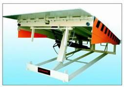 Buy Mechanical Dock Leveler