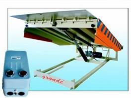 Buy Hydraulic Dock Leveler