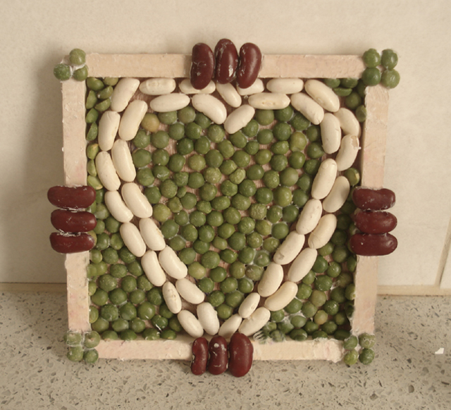 Buy Heart Puzzle with Base