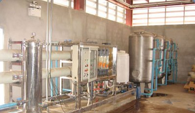 Buy Industrial Reverse Osmosis Systems