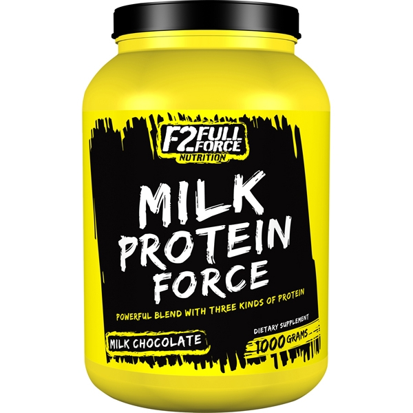 Buy Full Force Milk Protein Force