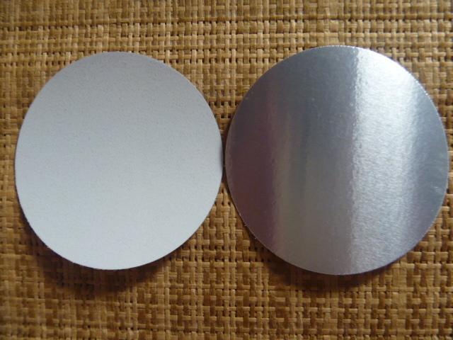 Buy Cap Seal Liner Aluminium Foil Seal