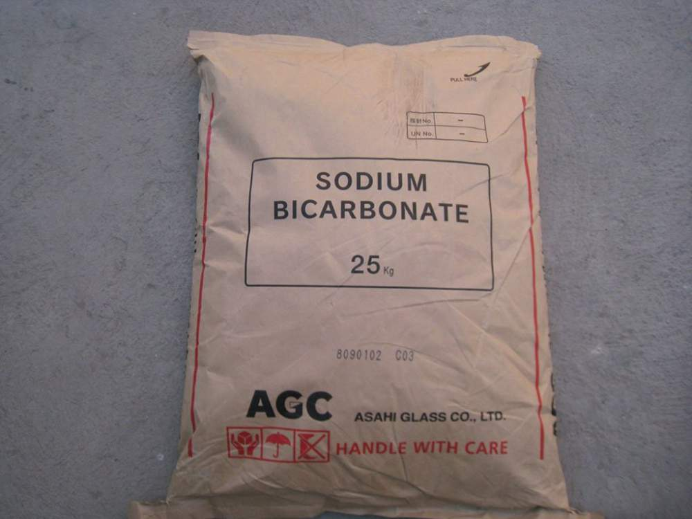 Buy Sodium Bicarbonate- AGC (Japan)