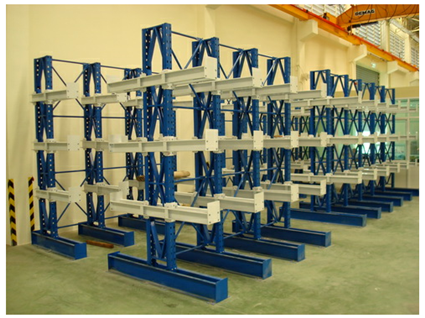 Buy Cantilever Racking System