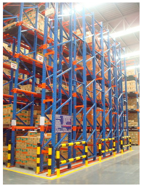 Buy Drive in Racking System