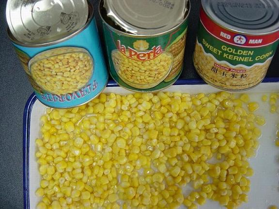 Buy Canned Sweet Kernel Corn