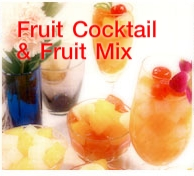 Buy Fruit Cocktail & Fruit Mix