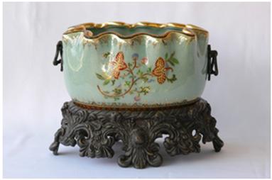 Buy Oval Pot SV56+A