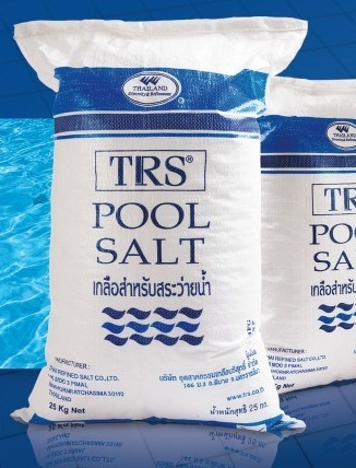 Buy Pool salt