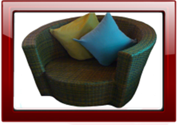 Buy Round chair BPSC-009