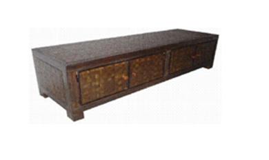 Buy Teak Wood Cabinet TV
