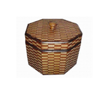 Buy Octagon box