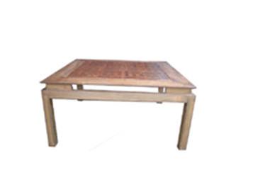 Buy Table woven palm leaf