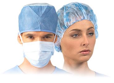 Buy Bouffant Cap medical