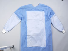 Buy Surgical Gowns in 4-layer SMMS