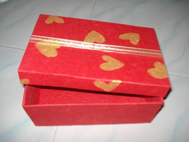 Buy Jupjaeng1 Paper Box