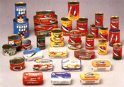 Buy Canned Tuna