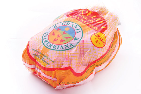 Buy Meat of broilers packed