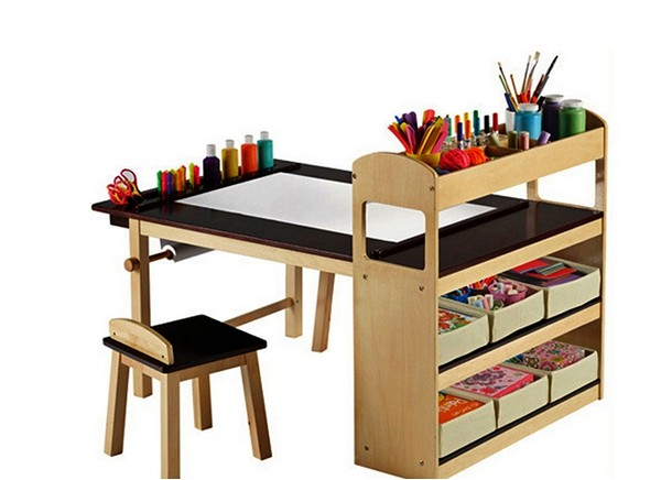 Kid Furniture table for study