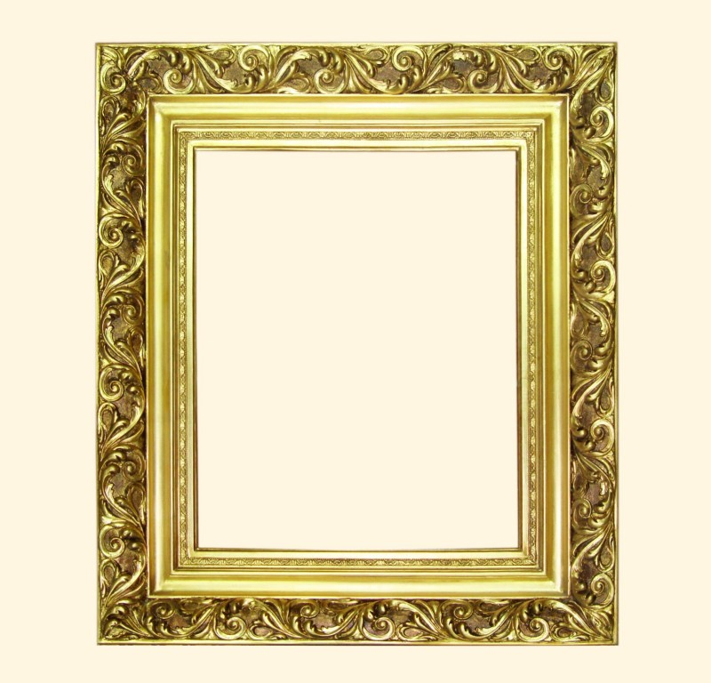 Buy Wooden frame for a mirror