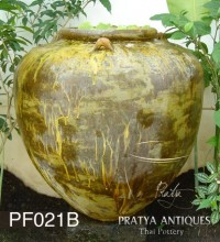 Buy PF004 Thai Pottery