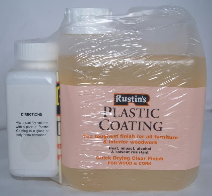 Buy Decorative Plastic coating