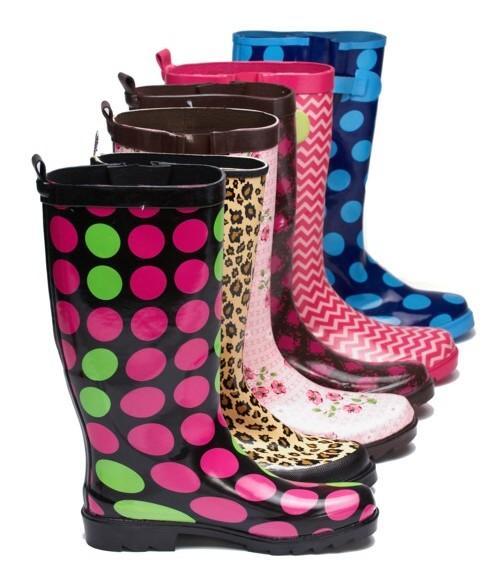 Buy Rubber Rain Boots